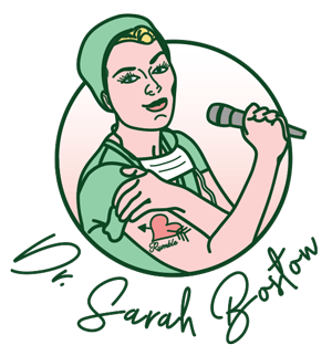 Dr. Sarah Boston